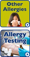 other Allergies Allergy Testing