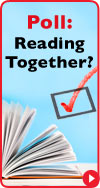 Poll: Reading Together?