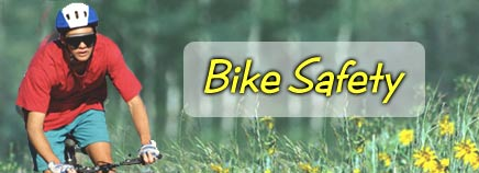 Bike Safety for Teens