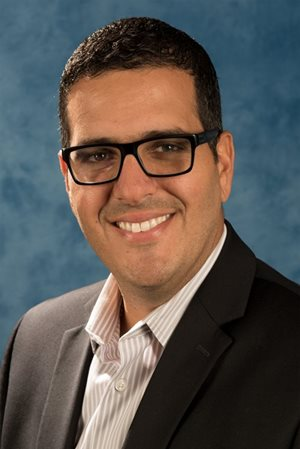Armando Llechu - Vice President of Clinical Operations
