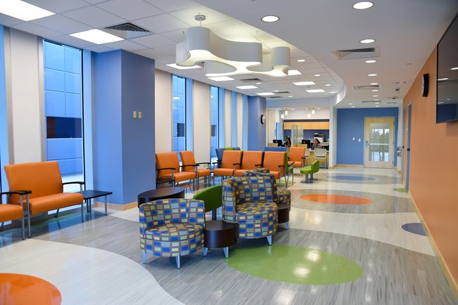Miami Children S Health System Announces Opening Of New