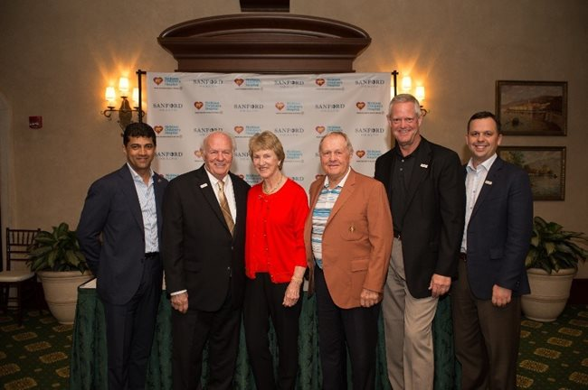 Sanford Health and Nicklaus Children's Hospital Collaborate to