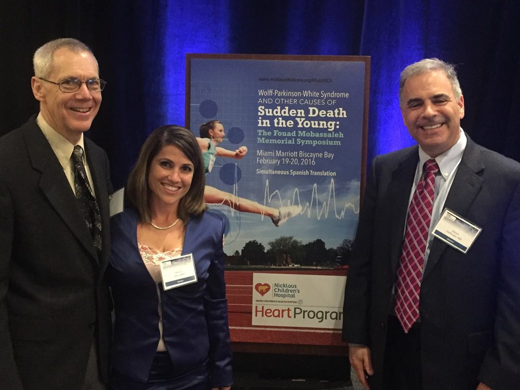 pediatric ekg test nicklaus children s hospital nicklaus children s hospital heart program hosts national conference on sudden death in the young