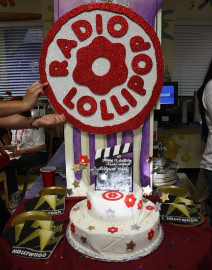 Radio Lollipop 2009 Birthday