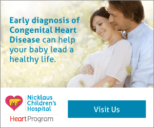 Learn more about the early diagnosis of congenital heart disease