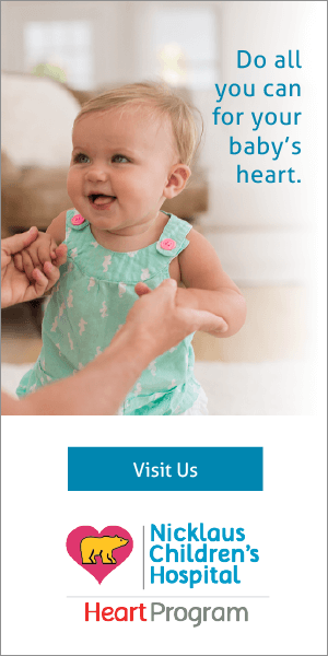 Learn more about our Heart Program