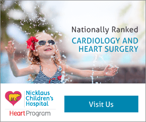 Learn more about our Nationally Ranked Cardiology Program