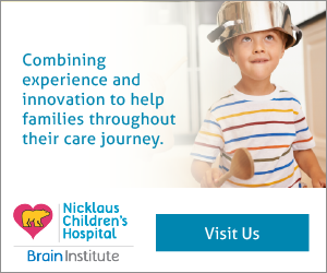 Learn more about our Brain Institute
