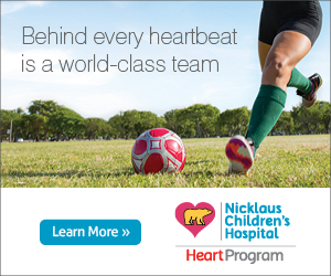 Behind every heartbeat is a world-class team