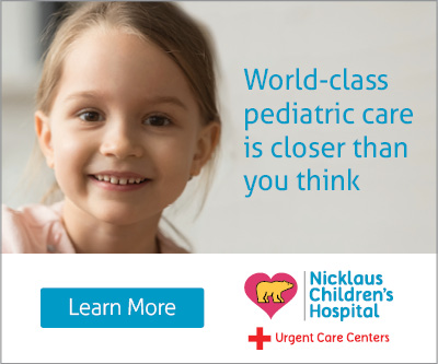 World Class pediatric care is colser than you think