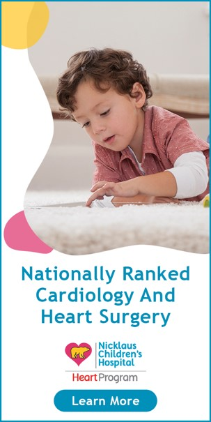 Nationally Ranked Cardiology and Heart Surgery Program