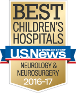 Best Children's Hospitals