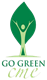 Go Green CME Logo