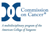 Recognized by the American College of Surgeons Commission on Cancer