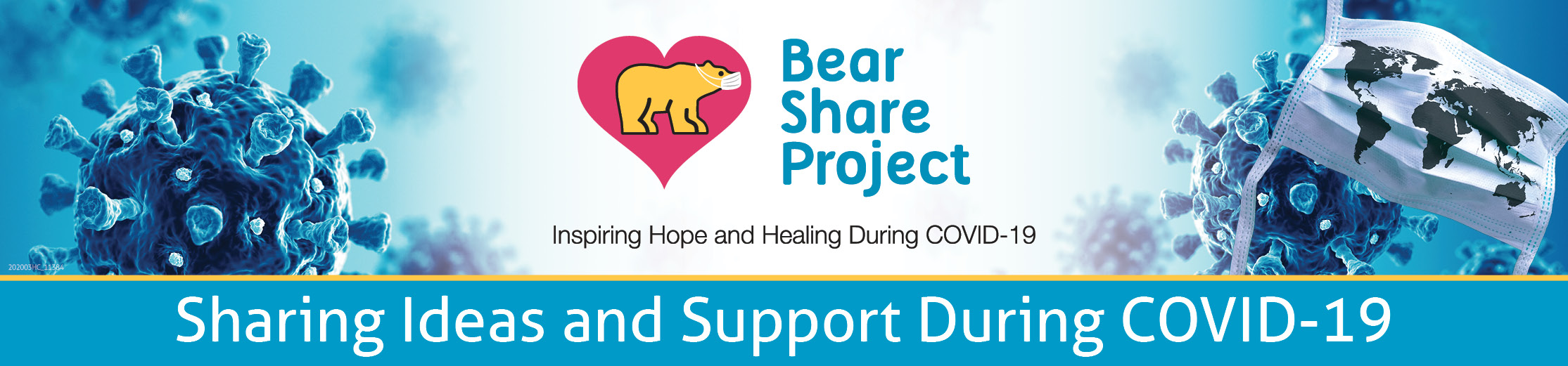 Bear Share Project
