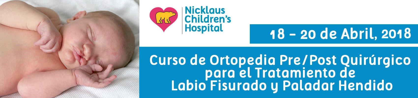 Curso de Ortopedia Pre/Post Quirúrgico para el Tratamiento de Labio ...