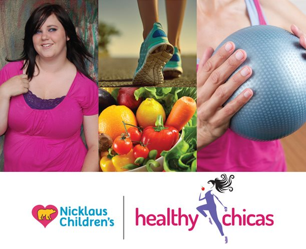 healthy chicas - Images For Childrens