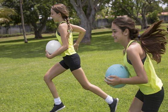 Sports pics teen