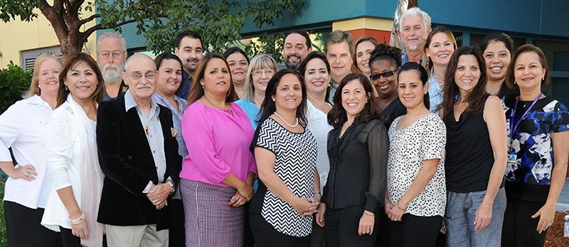 Nicklaus Children's Hospital Family Advisory Council