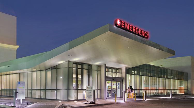 Children's Emergency Room | Nicklaus Children's Hospital