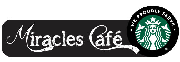 miracles cafe logo