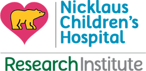 Nicklaus Children's Research Institute Logo