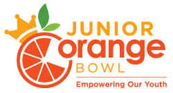 Official First-Aid and Athletic Training Provider of the Junior Orange Bowl