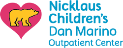 Dan Marino Outpatient Center Logo