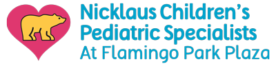 Flamingo Park Plaza Logo