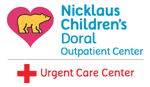 Doral Outpatient Center Logo