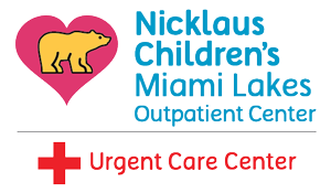 Miami Lakes Outpatient Center Logo