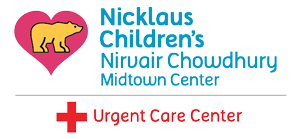 Nirvair Chowdhury Midtown Center Logo