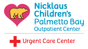 Palmetto Bay Outpatient Center Logo