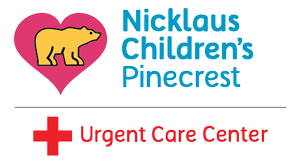 Pinecrest Urgent Care Center Logo