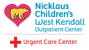 West Kendall Outpatient Center Logo