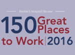 Miami Children's Health System Named to Becker's '150 Great Places to Work in Healthcare'
