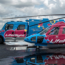 Lifeflight-Fleet