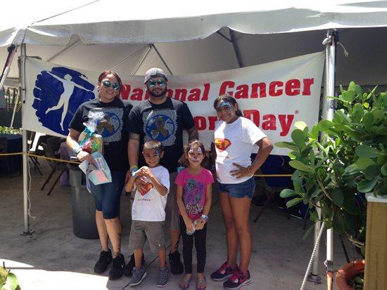 National Cancer Survivors Day 2015   Nicklaus Children's