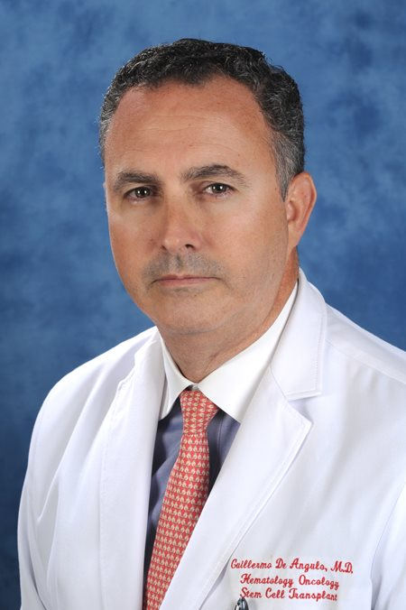 Dr  Guillermo De Angulo, MD - | Nicklaus Children's Hospital