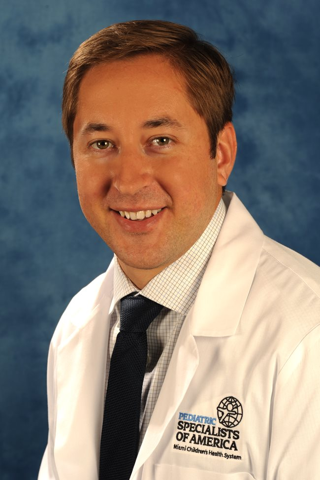 Dr George Pediatric Dermatologist Palm Beach Gardens