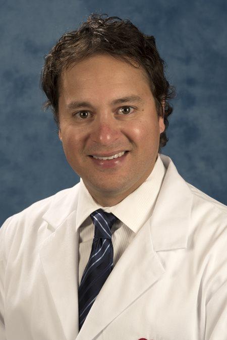 Dr. Jason Mishal, MD -   Nicklaus Children's Hospital