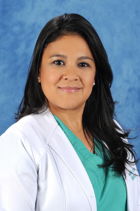 Monica Payares, MD