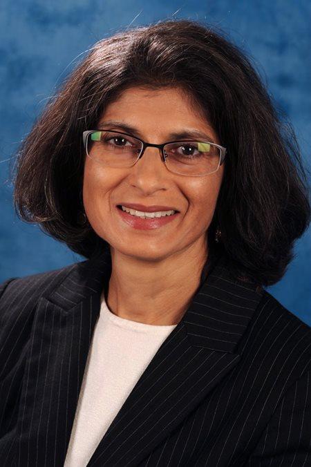 Dr  Reshma Naidoo, PhD - | Nicklaus Children's Hospital