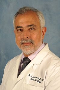 Dr  Steven Melnick, PhD, MD - | Nicklaus Children's Hospital