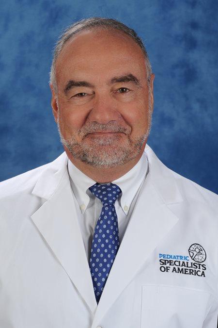 Internationally Renowned Spinal Surgeon Thomas J  Errico, MD