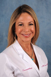 Dr  Ana Margarita Duarte, MD - Pediatric Dermatologist