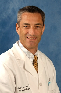 Craig J Spurdle, M.D.