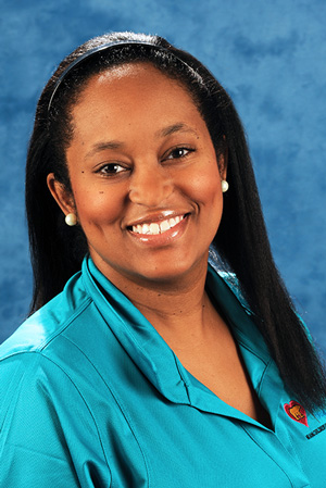 Renee Jadusingh-Sabillon - Child Life Manager<br />Certified Child Life Specialist
