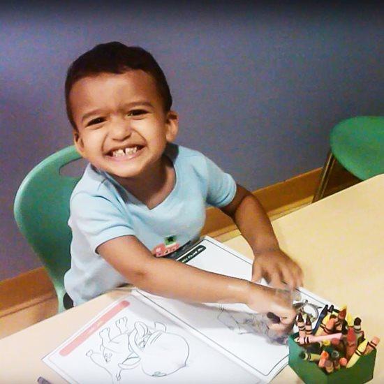 3fd46ccf674 Childhood Cancer Succcess Stories | Nicklaus Children's Hospital