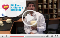Positional Plagiocephaly Treatment | Nicklaus Children's ...
